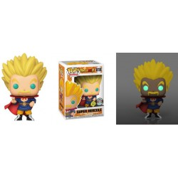 DRAGON BALL SUPER - Bobble...