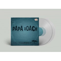 Papa Roach - Greatest Hits Vol. 2 (Coloured) (LP)