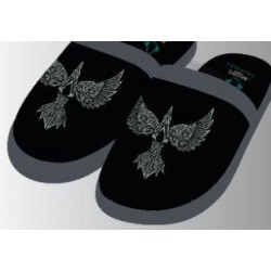 ASSASSINS CREED VALHALLA - Mystic Seer - Mule Slippers S38-41