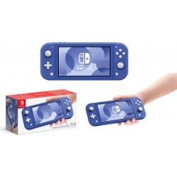Console SWITCH LITE - Blue