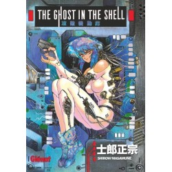 THE GHOST IN THE SHELL - Tome 1 - Perfect Edition