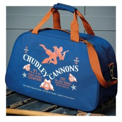 HARRY POTTER - Chuddley Cannons - - Sport Bag