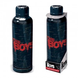 THE BOYS - roestvrij stale fles 515ml