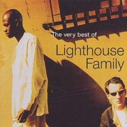 Lighthouse Family - Greatest Hits 45  CD's