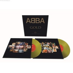 Abba - Gold (Coloured) (LP)