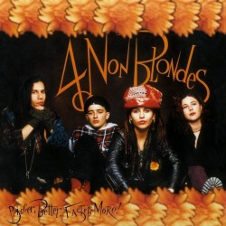 Four Non Blondes - Bigger, Better, Faster More! (LP)