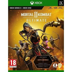 Mortal Kombat 11 Ultimate...
