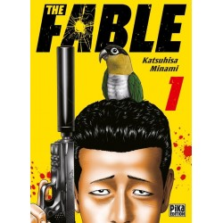 THE FABLE - Tome 1