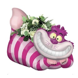 DISNEY - Cheshire Cat - Table Top Vase