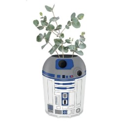 STAR WARS - R2-D2 - Table Top Vase