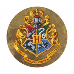 HARRY POTTER - Hogwarts - Muismat '21.5cm'