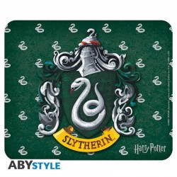 HARRY POTTER - Slytherin - Muismat 23.5x19.5 cm