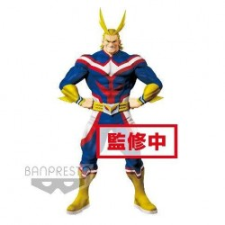 MY HERO ACADEMIA AGE OF HEROES - All Might - 20cm 170690 Figurines