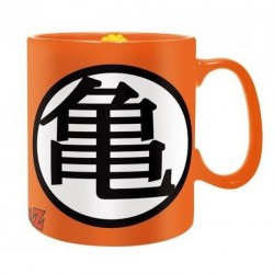 DRAGON BALL Z - Mug 460 ml - Symbols