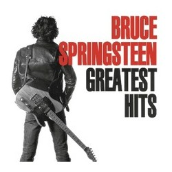 Bruce Springsteen - Greatest Hits (2LP)