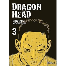 Dragon Head - Tome 3