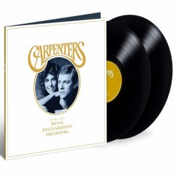 Carpenters - Carpenters With The Royal Philharmonic Orchestra (LP)