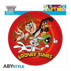 LOONEY TUNES - Mouse Pad 21.5cm