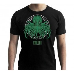 CTHULHU - Runique - Men's T-Shirt - (XXL)