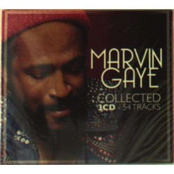 Marvin Gaye - Collected (3CD°