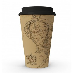 LORD OF THE RINGS - Middle Earth - Ceramic Mug 400ml