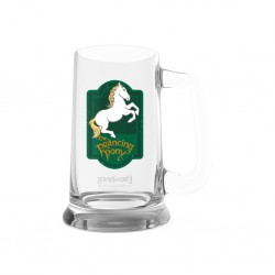 LORD OF THE RINGS - The Prancing Pony - Glass Jug 620ml