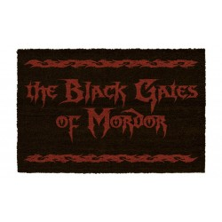 LORD OF THE RINGS - Mordor - Doormat 60x40x2cm