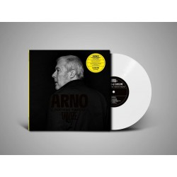 Arno Feat. Sofiane Pamart - Vivre (Parce Que - La Collection) (LP)
