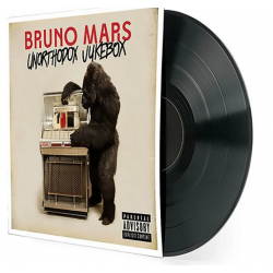 Bruno Mars - Unorthodox Jukebox (LP)