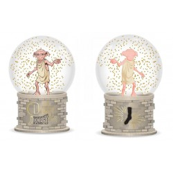 HARRY POTTER - Dobby - Snow Globe