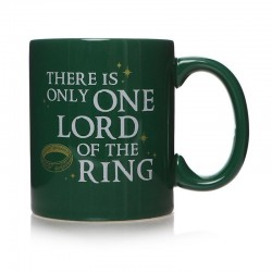 LORD OF THE RINGS - Only One My Lord - Mug 350ml