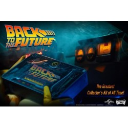 BACK TO THE FUTURE - Time Travel Memories Kit - Standard Edition UK