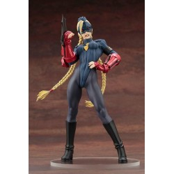 STREET FIGHTER - Decapre - Bishoujo PVC Statue - 23cm 162981  Street Fighter