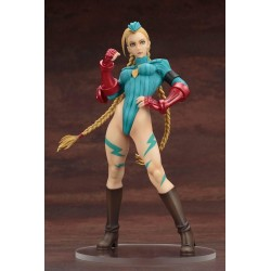 STREET FIGHTER - Cammy Alpha Costume - Bishoujo PVC Statue - 23cm 162980  Street Fighter