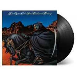 Blue Oyster Cult - Some Enchanted Evening (LP)