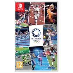 TOKYO 2020 - Olympic Games...