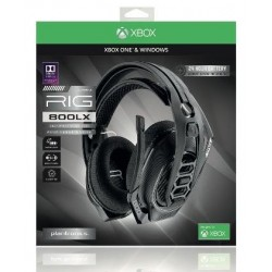 Plantronics - RIG 800 LX Official Wireless Headset XBONE DOLBY ATMOS