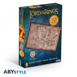 LORD OF THE RINGS - Jigsaw...