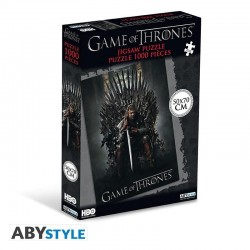 GAME OF THRONES - Jigsaw...