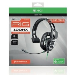 Plantronics - RIG 100 HX Official Headset XBOX ONE 162955  Xbox One