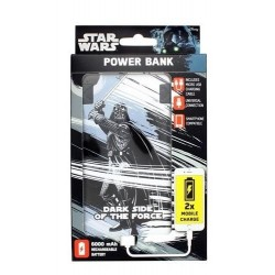 STAR WARS - POWER BANK 6000 mAh - Darth Vader 162926  Power Bank