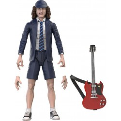 AC/DC - Angus Young - Figure BST AXN 13cm 198835  Nieuwe imports