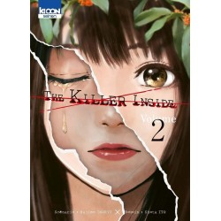 THE KILLER INSIDE - Tome 2 198845  Nieuwe imports