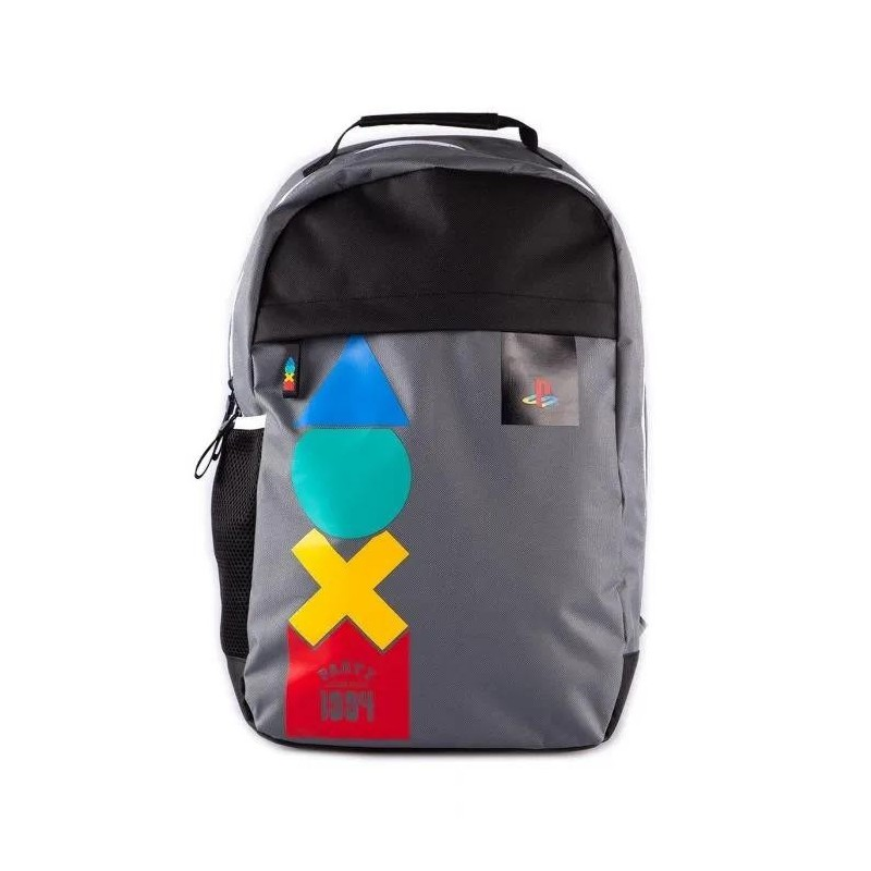 PLAYSTATION - Retro Colors -Backpack