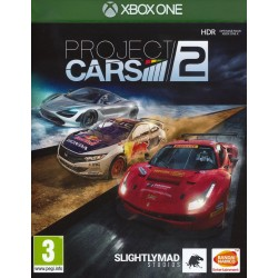 Project Cars 2 162867  Xbox One