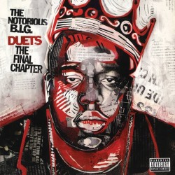 Notorious B.I.G .- Biggie The Final Chapter. -Coloured- (LP)