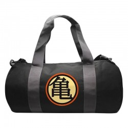 DRAGON BALL - Sport Bag - Kame Symbol 162784  Sport Tassen