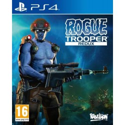 Rogue Trooper Redux 162667  Playstation 4