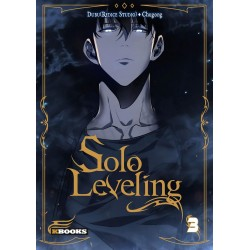 SOLO LEVELING - Tome 3 -...