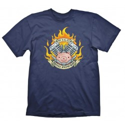 OVERWATCH - T-Shirt Roadhog (S) 162515  T-Shirts